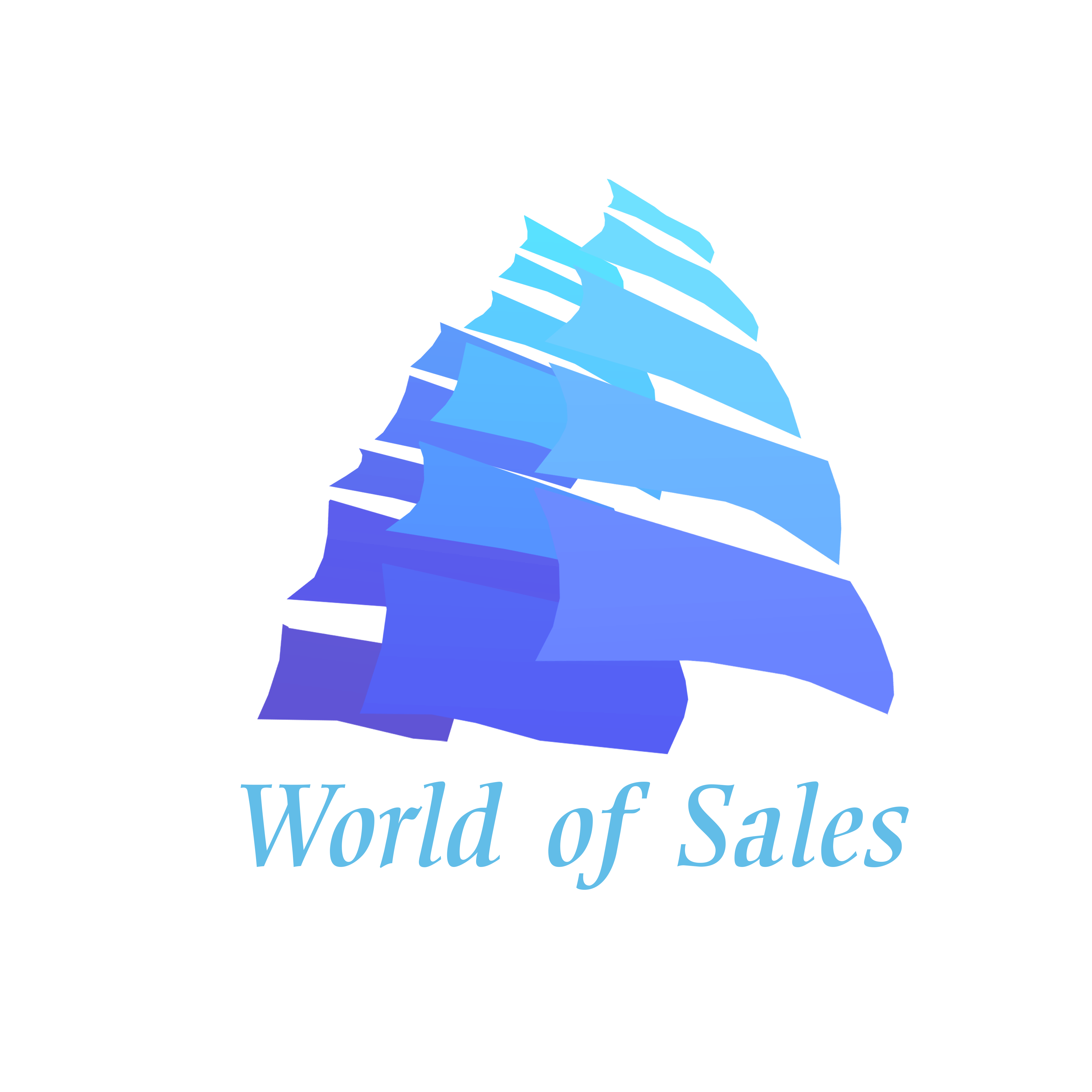 World Of Sales